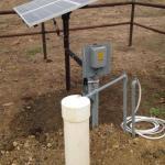 RPS1.8-80_solar_pump_installed